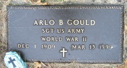 Arlo B Gould