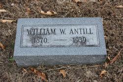 William Worthy Antill