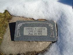 Kimball Benjamin Cooper