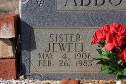 Jewell Abbott