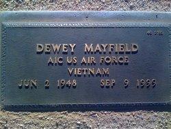 Dewey Mayfield