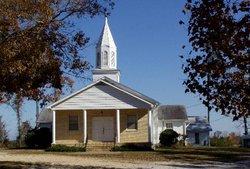 Ada Chapel Bible Methodist Church Cemetery