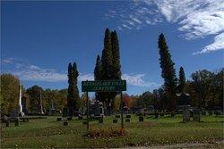 Rensselaer Falls Cemetery