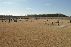Oliff Cemetery