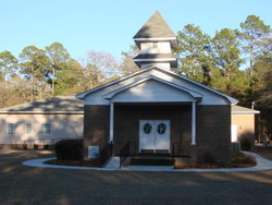 Second Saint John Missionary Baptist Church