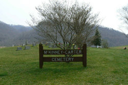 McKinney-Carter Family Cemetery