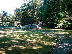 Medfield State Hospital Cemetery