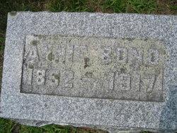 Annie C Bond