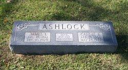 James Ingels Ashlock