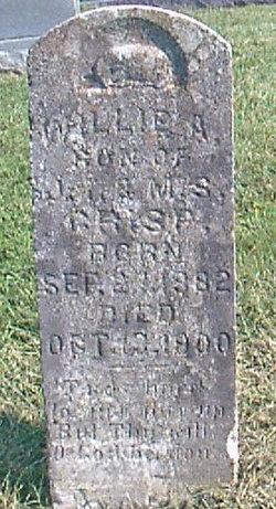 Willie Acy Crisp