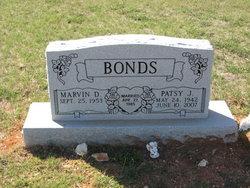 Patsy Jean Bonds