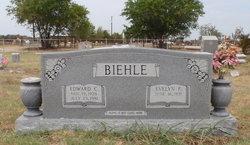 Edward Carl Dutch Biehle