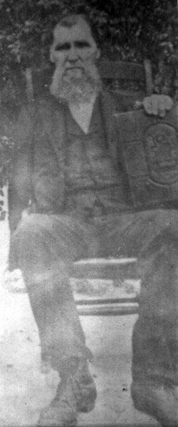 John Daniel Hudson