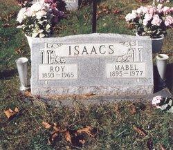 Mabel <i>Skelton</i> Isaacs