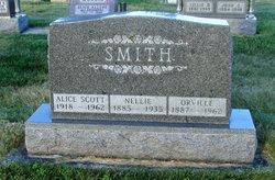 Alice B <i>Smith</i> Scott