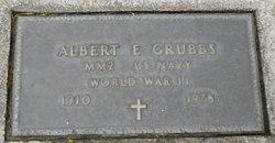 Albert E. Grubbs