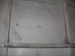 Nettie C. <i>Taylor</i> Ambrest
