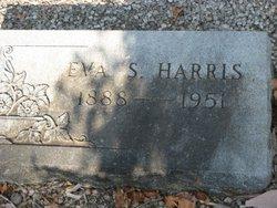 Eva <i>Spears</i> Harris