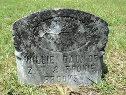 Willie Brooks