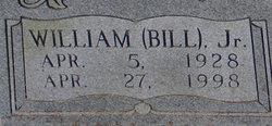 William Bill Adams, Jr