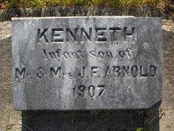 James Kenneth Arnold