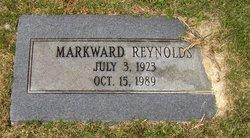 Markward Reynolds