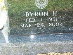 Byron H. Dishman
