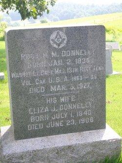 Eliza Jane <i>Allen</i> Donnelly