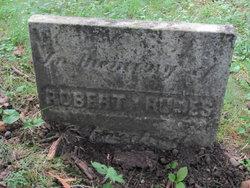 Robert Humes