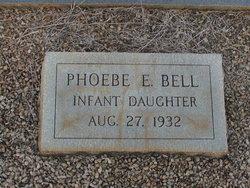 Phoebe E. Bell