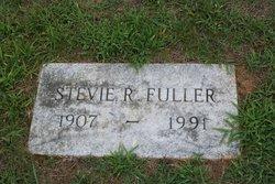 Stevie R Fuller