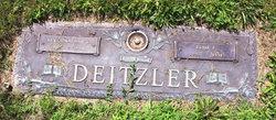 Elsie E <i>Sterner</i> Deitzler