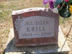 Jill Ellen Krill