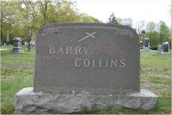 Edward Francis Barry