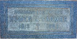 Homer Grayson Tubby Farmer