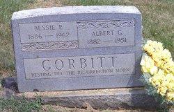 Albert Gallitan Corbitt