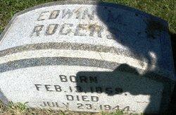 Edwin W. Rogers