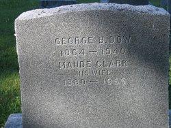 George B Dow