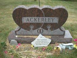 William J Ackerley