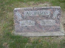 Earl Melburn Atchison