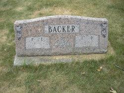 J L Backer