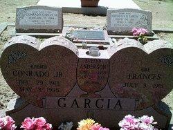 R Evelyn <i>Garcia</i> Anderson