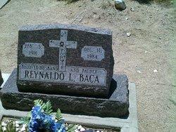 Reynaldo L Baca