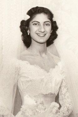 Nazha Mary Dolores <i>Kahalley</i> Belmany