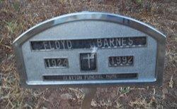 Floyd Barnes