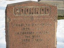 Charles Herbert Coonrod, Sr