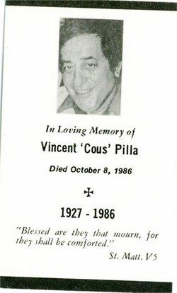 Vincent Cous Pilla