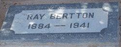 Ray C. Bertton