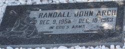 Randall John Arch