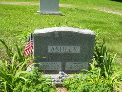 Alma M. <i>Lamson</i> Ashley